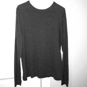 Men's Cashmere Long-Sleeve